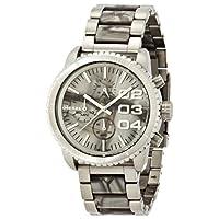 (ディーゼル)DIESEL 腕時計 TIMEFRAMES メンズ DZ538900QQQ メンズ 【正規輸入品】