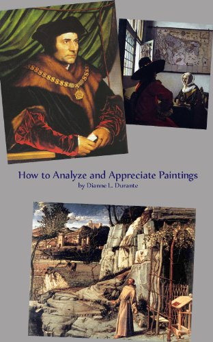 How to Analyze and Appreciate Paintings (Forgotten Delights: Art Appreciation) PDF