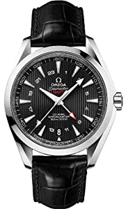 Omega Aqua Terra Mens Watch 231.13.43.22.01.001