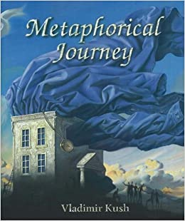 Metaphorical Journey: Vladimir Kush: 9780976529804: Amazon.com: Books