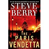 The Paris Vendetta: A Novel ~ Steve Berry