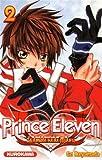 echange, troc Go Ikeyamada - Prince Eleven, Tome 2 :