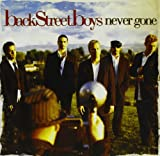 Never Gone [CD + DVD] Backstreet Boys