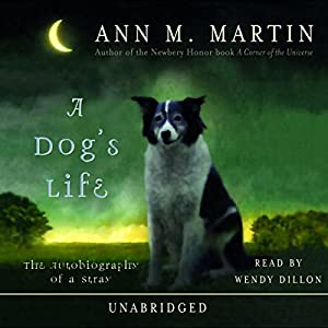 A Dog's Life Audiobook