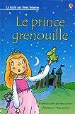 echange, troc Davidson Susanna - Le Prince Grenouille