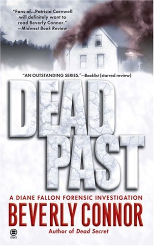 Image of Dead Past (Diane Fallon Forensic Investigation, No. 4)