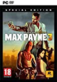 Max Payne 3 - Special Edition(uncut) [PEGI]