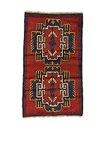 Eden Alfombra Beluc Rojo 82 x 140 cm