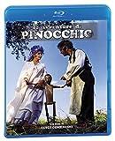 The Adventures of Pinocchio (1972) ( Le avventure di Pinocchio ) ( Les aventures de Pinocchio ) [ Blu-Ray, Reg.A/B/C Import - Italy ]