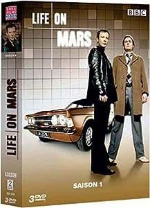 Life on Mars - Saison 1