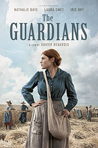DVD : The Guardians (Subtitled)