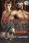 The Protector Heals His Cowboy [Rescu...
