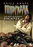Criss Angel Mindfreak: The Most Dangerous Escapes