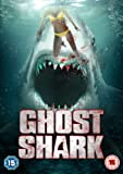 Ghost Shark with Limited Edition 3D Lenticular Sleeve[DVD]