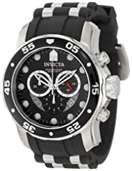 Invicta 6977 Collection Stainless Polyurethane