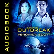 Star Cruise: Outbreak: The Sectors SF Romance Series | Veronica Scott