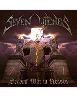 Second War In Heaven [Explicit]