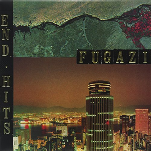 fugazi - End Hits [vinyl] - Zortam Music