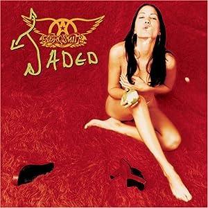 Jaded (3 Mixes) (5 Tracks)