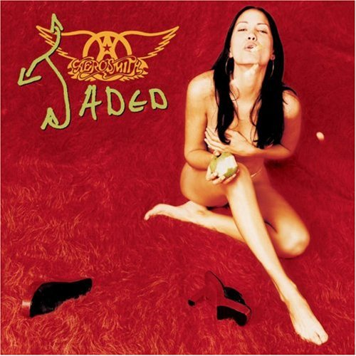 Aerosmith - Jaded (CD Single) - Zortam Music