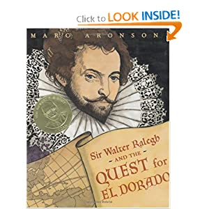 sir walter raleighs search for el dorado English courtier sir walter raleigh made two trips to guiana to search for el dorado during his second trip in 1617, he sent his son, watt raleigh, with an expedition up the orinoco river but walter raleigh, then an old man, stayed behind at a base camp on the island of trinidad.