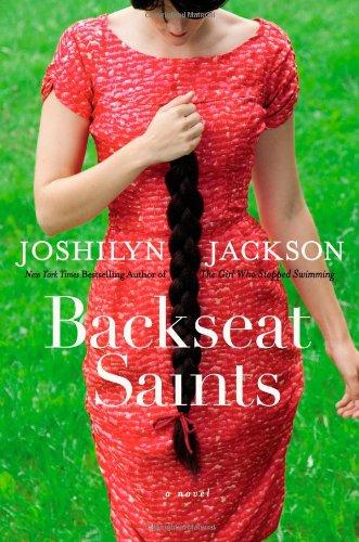 Image of Backseat Saints