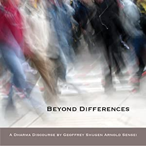 Beyond Differences Speech
