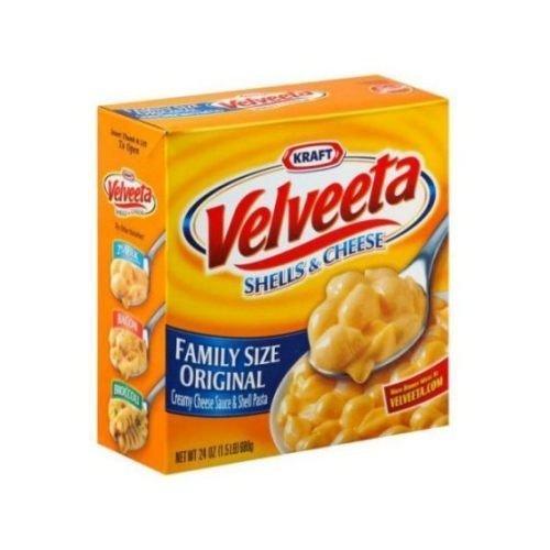 kraft-velveeta-family-size-original-creamy-cheese-sauce-shell-pasta-24-oz-pack-of-9-by-kraft