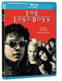 Cover art for  The Lost Boys [Blu-ray]
