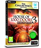 House of 1,000 Doors Serpent Flame - Collector's Edition (PC DVD)