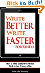 """Write Better, Write Faster"" for Kind..."