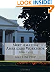 Meet Amazing Americans Workbook: John...