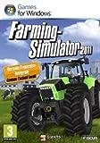Farming Simulator 2011 - version Française intégrale (contenu exclusif inédit)...