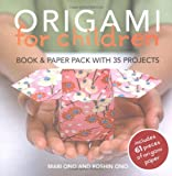 Cover of Origami for Children by Mari Ono 1906525803