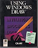 img - for Using Windows Draw book / textbook / text book