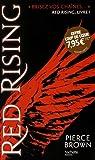 "Afficher ""Red rising n° 1"""