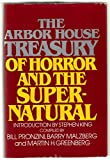 img - for The Arbor House Treasury of Horror and the Supernatural book / textbook / text book