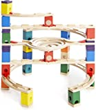 Hape - Quadrilla - Loop de Loop - Marble Railway in Wood
