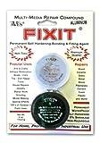 Fixit 1/4 Lb. Epoxy Clay White