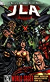 img - for JLA (Book 1): New World Order book / textbook / text book