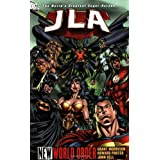 JLA: New World Order - VOL 01par Grant Morrison