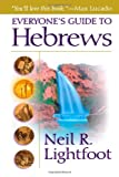 Everyone's Guide to Hebrews (0801064201) by Lightfoot, Neil R.