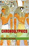 img - for Chronoglyphics book / textbook / text book