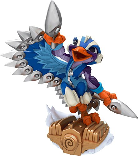 Skylanders SuperChargers: Drivers Stormblade Photo
