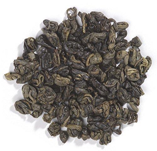 Frontier Gunpowder Green Tea Organic, Fair Trade, 1 Pound front-659961