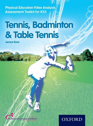 tennis and badminton study guide