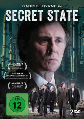 Secret State [2 DVDs] hier kaufen