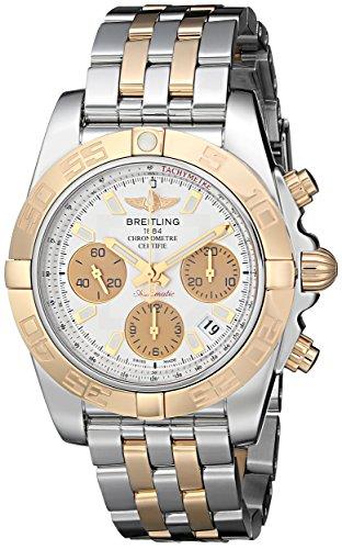breitling-mens-cb014012-g713tt-chronomat-41-analog-display-swiss-automatic-two-tone-watch