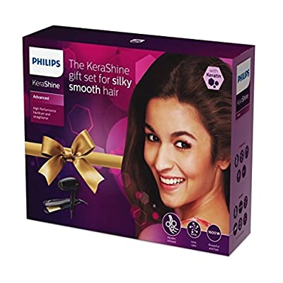 Philips HP8646/10 Promotional Pack Kerashine Ion