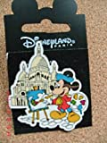 Disneyland Paris Mickey Sacre Coeur